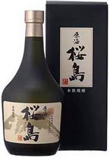 桜島 原酒