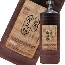 屋久杉 原酒