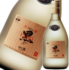 黒伊佐錦 原酒